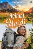 Heimat-Heidi 68 - Heimatroman (eBook, ePUB)