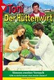 Toni der Hüttenwirt 291 - Heimatroman (eBook, ePUB)