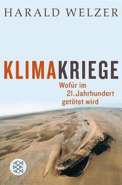 Klimakriege (Mängelexemplar) - Welzer, Harald