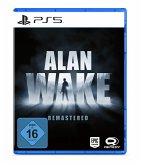 Alan Wake Remastered (PlayStation 5)