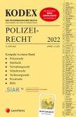 KODEX Polizeirecht 2022