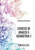 Esercizi di Analisi e Geometria 1 (eBook, PDF)