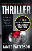 Thriller: Stories To Keep You Up All Night (eBook, ePUB)
