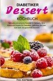 Diabetiker Dessert Kochbuch
