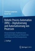 Robotic Process Automation (RPA) - Digitalisierung und Automatisierung von Prozessen (eBook, PDF)