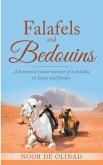 Falafels and Bedouins