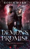 Demon's Promise (The Bloodfire Chronicles, #3) (eBook, ePUB)