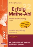Erfolg im Mathe-Abi 2022 Mündliche Prüfung Basisfach Baden-Württemberg