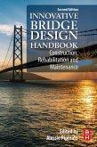Innovative Bridge Design Handbook (eBook, ePUB)