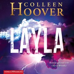 Layla (MP3-Download) - Hoover, Colleen