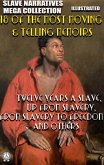 Slave Narratives Mega Collection. 18 of the Most Moving & Telling Memoirs. Illustrated (eBook, ePUB)