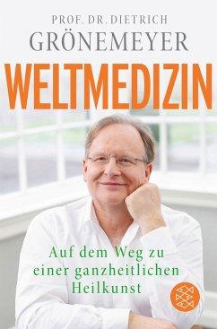Weltmedizin (Mängelexemplar) - Grönemeyer, Dietrich