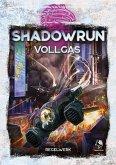 Shadowrun: Vollgas (Hardcover)