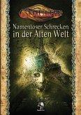 Cthulhu: Namenloser Schrecken in der Alten Welt (Softcover)