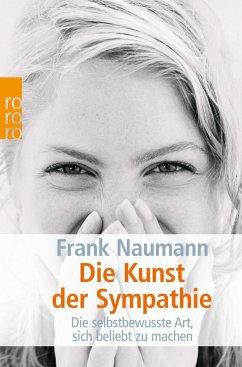 Die Kunst der Sympathie (Mängelexemplar) - Naumann, Frank