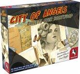 City of Angels: Bullets over Hollywood (Spiel-Zubehör)
