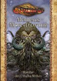 Cthulhu: Malleus Monstrorum 1: Monster des Cthulhu-Mythos (Hardcover)