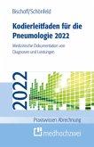 Kodierleitfaden für die Pneumologie 2022