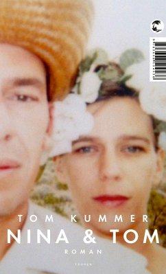 Nina und Tom (Mängelexemplar) - Kummer, Tom