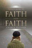 There's More To Faith Than Faith (eBook, ePUB)