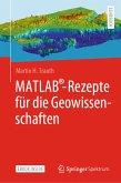 MATLAB®-Rezepte für die Geowissenschaften