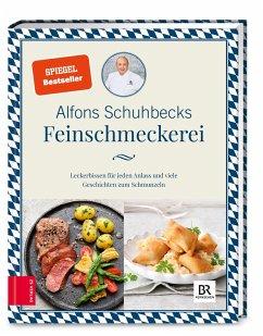 Schuhbecks Feinschmeckerei (Mängelexemplar) - Schuhbeck, Alfons