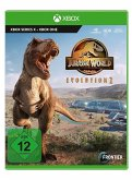 Jurassic World Evolution 2 (Xbox One/Xbox Series X)