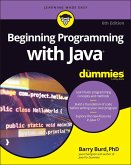 Beginning Programming with Java For Dummies (eBook, ePUB)