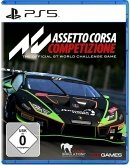 Assetto Corsa Competizione (Playstation5)