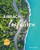 HOLIDAY Reisebuch: Einfach losfahren - neue Roadtrips vor der Haustür (eBook, ePUB)