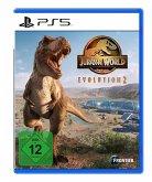 Jurassic World Evolution 2 (Playstation 5)