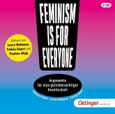 Feminism is for everyone!