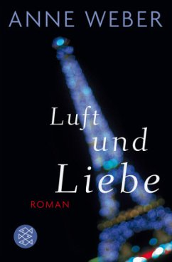Luft und Liebe (Mängelexemplar) - Weber, Anne