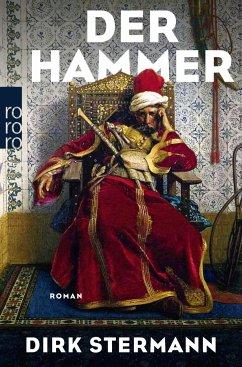Der Hammer (Mängelexemplar) - Stermann, Dirk