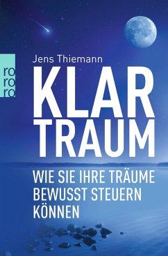 Klartraum (Mängelexemplar) - Thiemann, Jens