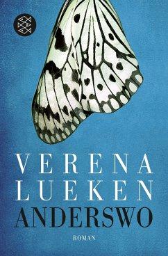 Anderswo (Mängelexemplar) - Lueken, Verena