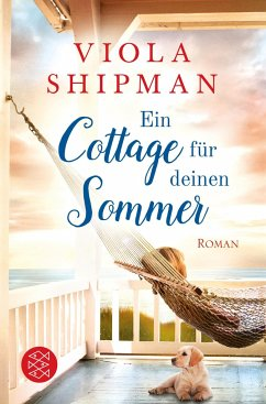 Ein Cottage für deinen Sommer (Mängelexemplar) - Shipman, Viola