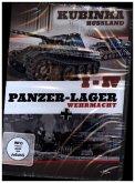 Panzerlager Wehrmacht Kubinka 1-4, 4 DVD