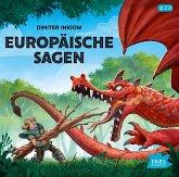 Europäische Sagen