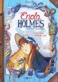 Enola Holmes (Comic). Band 2 (eBook, ePUB)