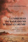 A expressão do sagrado no sertão cearense (eBook, ePUB)