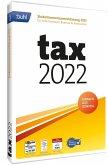 tax 2022 (für das Steuerjahr 2021)