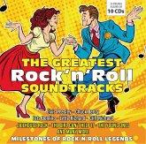 Rock'N'Roll Soundtracks