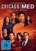 Chicago Med-Staffel 6