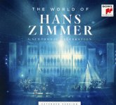 The World Of Hans Zimmer-Extended Version