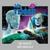 Jan Tenner - Der neue Superheld - Folge 19: Die Macht der Medusa (MP3-Download)