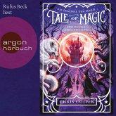 Eine dunkle Verschwörung - Tale of Magic: Die Legende der Magie, Band 2 (Ungekürzt) (MP3-Download)