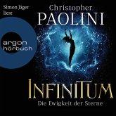 INFINITUM - Die Ewigkeit der Sterne (Ungekürzt) (MP3-Download)