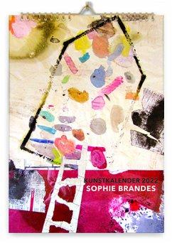 Kunstkalender 2022 Sophie Brandes