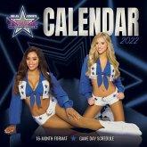 Dallas Cowboys Cheerleaders 16 Month 12x12 Wall Calendar